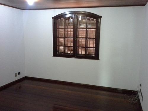 casa à venda, 5 quarto(s), belo horizonte/mg - 2506