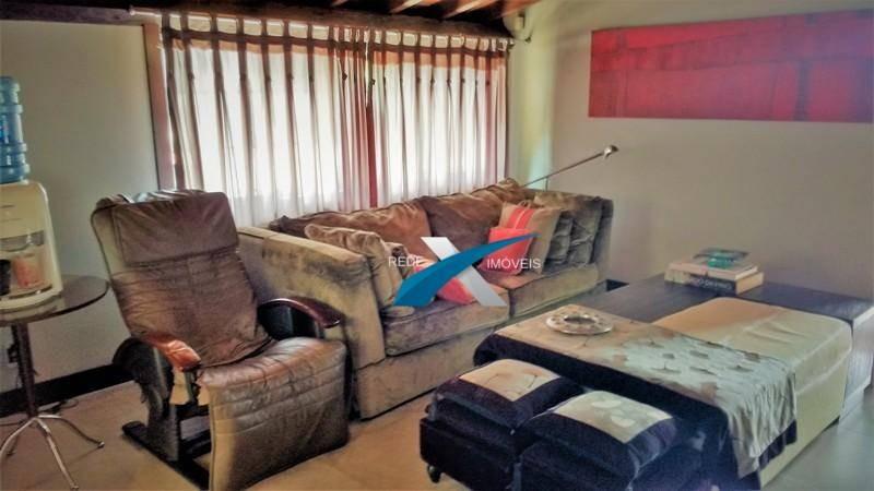 casa à venda 5 quartos mangabeiras - bh. - ca0309