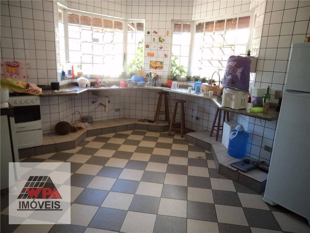 casa à venda, 508 m² por r$ 1.080.000,00 - werner plaas - americana/sp - ca0217