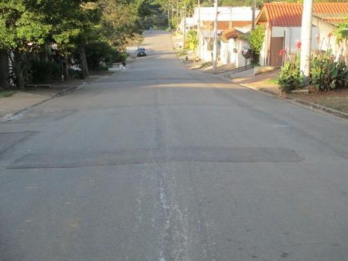 casa à venda, 538 m² de terreno por r$ 150 mil - guaxinduva - atibaia sp - ca1819