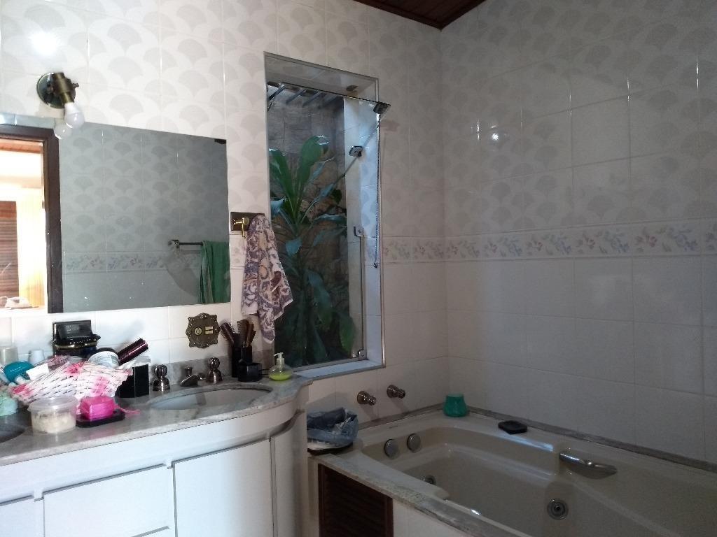 casa à venda, 550 m² por r$ 2.300.000,00 - jardim são bento - são paulo/sp - ca1537
