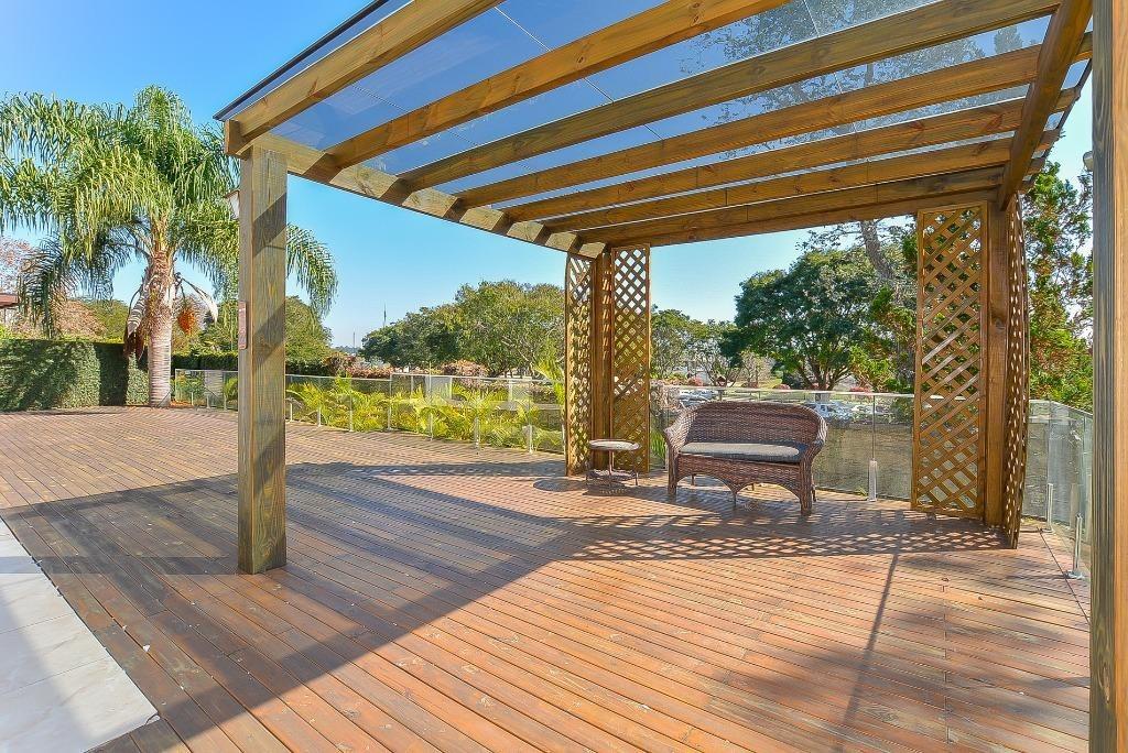 casa à venda, 580 m² por r$ 2.900.000,00 - alphaville graciosa - pinhais/pr - ca0317