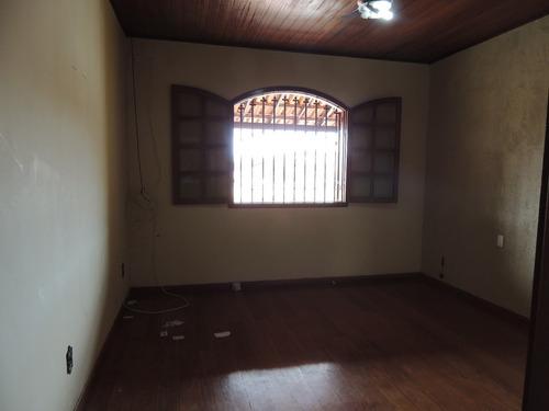 casa à venda, 6 quarto(s), belo horizonte/mg - 3954
