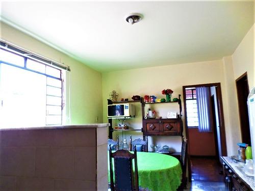 casa à venda, 6 quarto(s), belo horizonte/mg - 9194