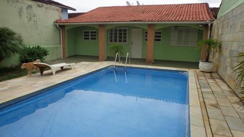 casa à venda , 600 m. da praia, savoy, ref. 5326 l c