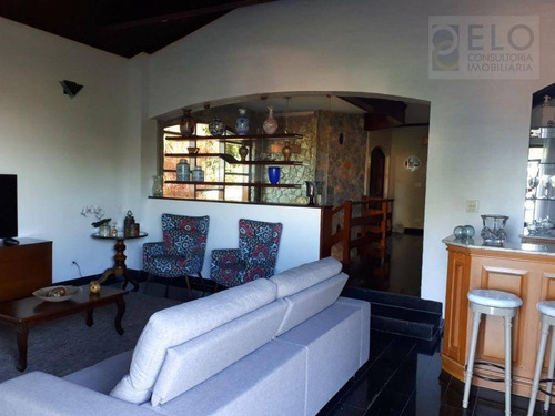 casa à venda, 600 m² por r$ 3.200.000,00 - morro santa terezinha - santos/sp - ca0012