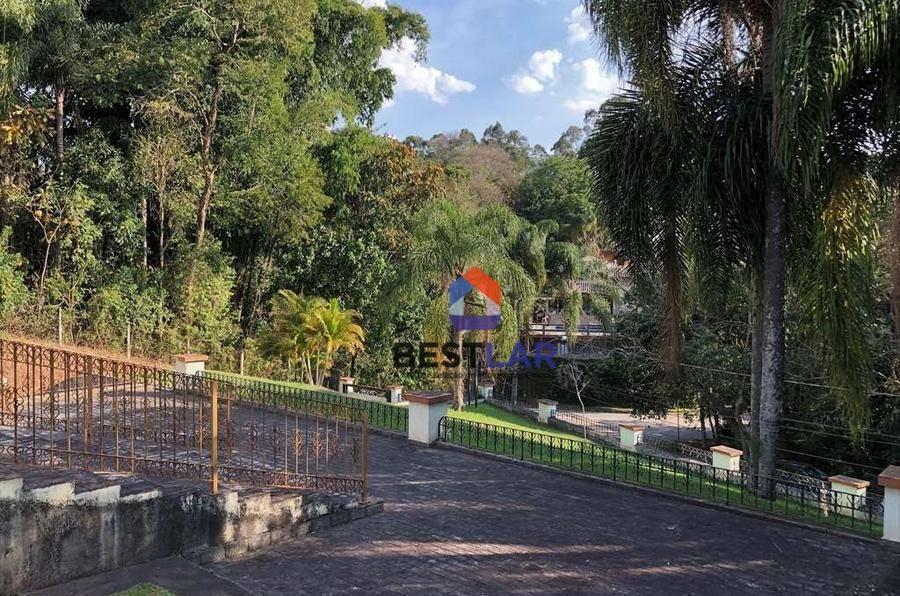 casa à venda, 637 m² por r$ 1.230.812,50 - chácara vale do rio cotia - carapicuíba/sp - ca0820