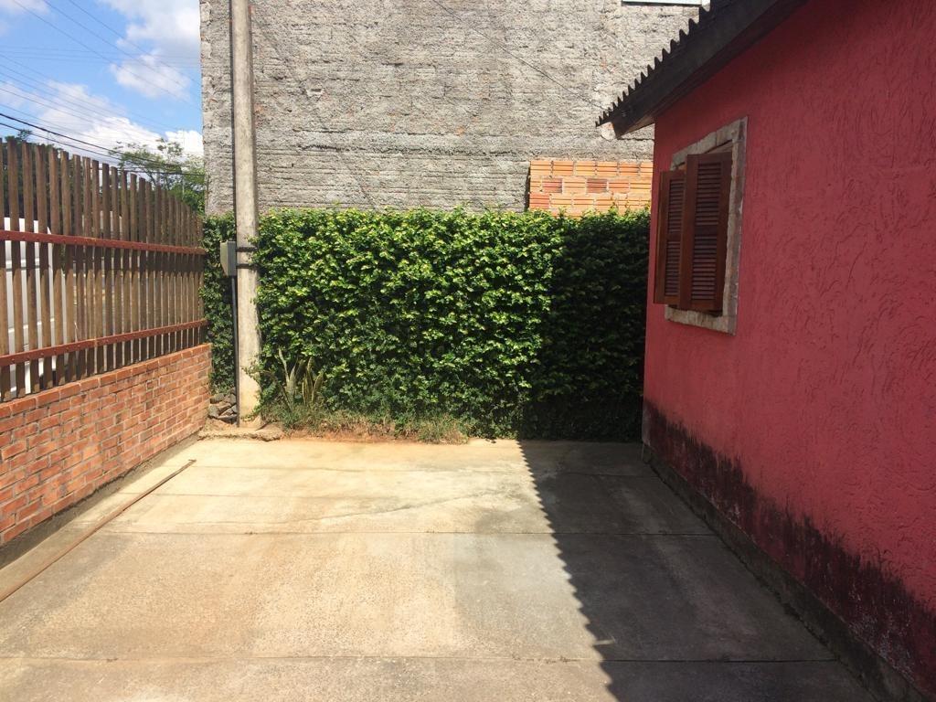 casa à venda, 65 m² por r$ 212.000,00 - parque granja esperança - cachoeirinha/rs - ca0147