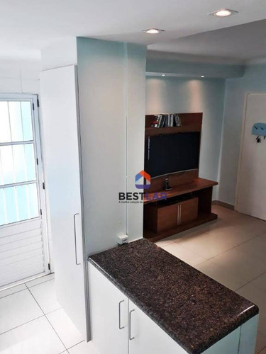 casa à venda, 70 m² por r$ 471.500,00 - tucuruvi - são paulo/sp - ca0612