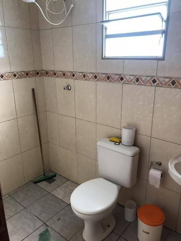 casa à venda, 80 m² por r$ 190.000,00 - jardim lagoa nova - limeira/sp - ca0243