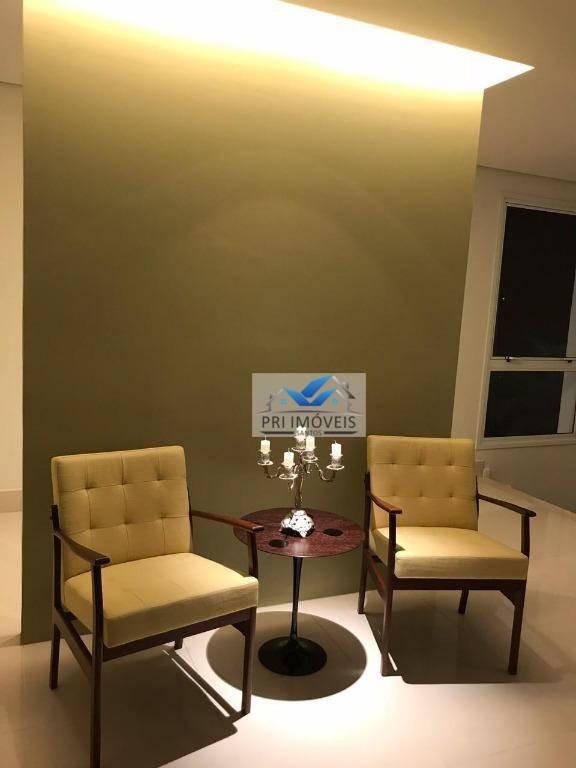casa à venda, 800 m² por r$ 6.000.000,00 - condomínio terras de são josé - itu/sp - ca0056