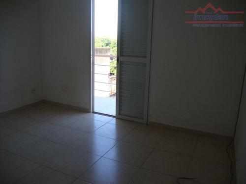casa à venda, 81 m² por r$ 260.000 - san marino - piracaia/sp - ca3514
