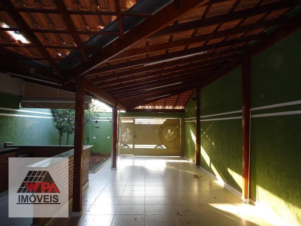 casa à venda, 81 m² por r$ 350.000,00 - jardim das orquídeas - americana/sp - ca2359