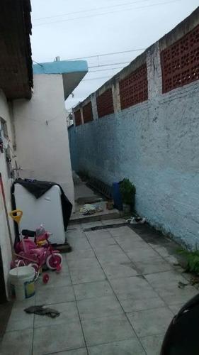 casa à venda, 83 m² por r$ 285.000,00 - vila matilde - são paulo/sp - ca3143
