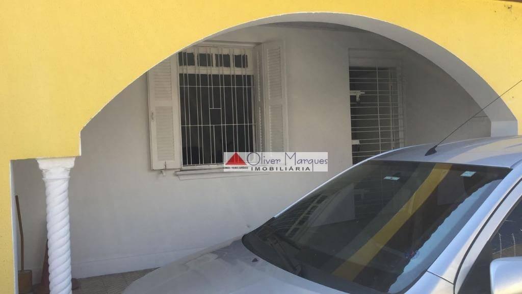 casa à venda, 888 m² por r$ 3.500.000,00 - centro - osasco/sp - ca1199