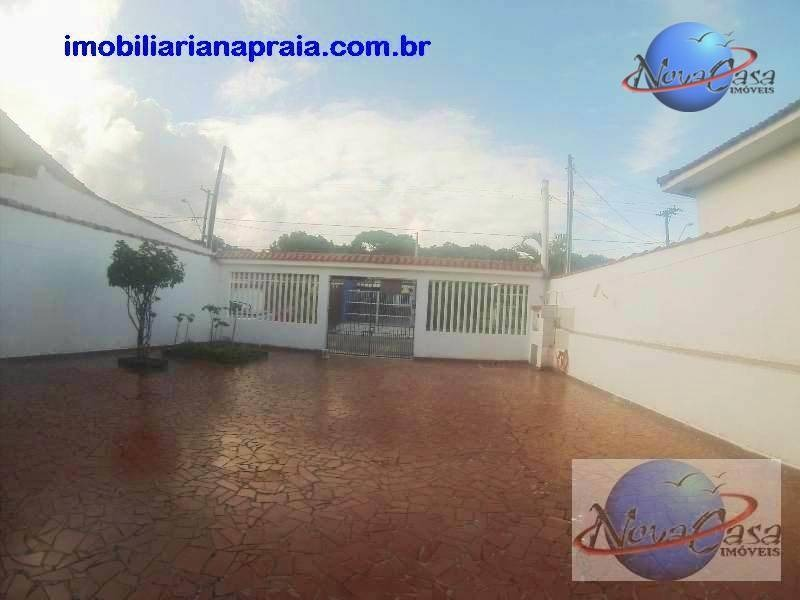 casa à venda, 90 m² por r$ 275.000,00 - mirim - praia grande/sp - ca3149