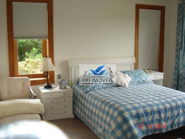 casa à venda, 900 m² por r$ 4.800.000,00 - condomínio terras de são josé - itu/sp - ca0058
