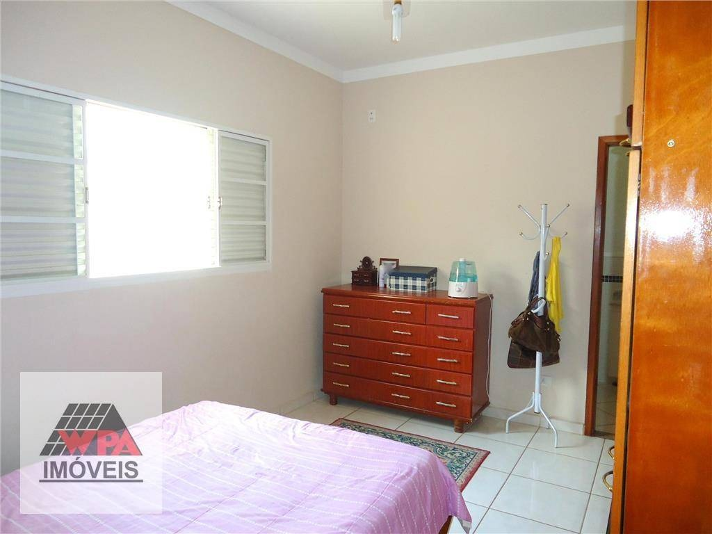 casa à venda, 93 m² por r$ 330.000,00 - parque nova carioba - americana/sp - ca0976
