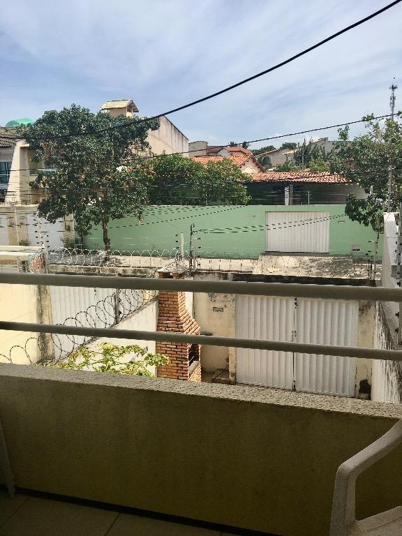 casa à venda, 96 m² por r$ 235.000,00 - maraponga - fortaleza/ce - ca1534