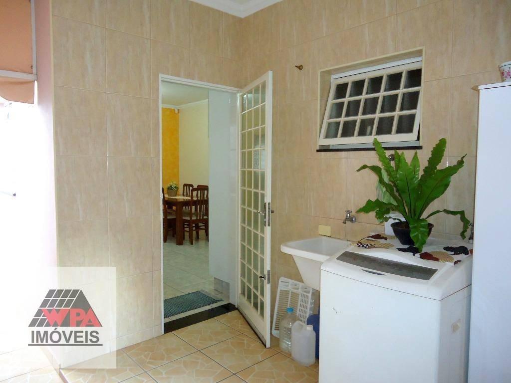 casa à venda, 96 m² por r$ 350.000,00 - parque nova carioba - americana/sp - ca1443