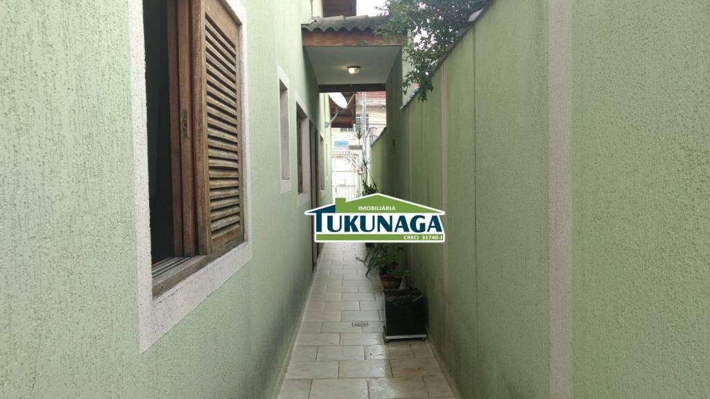casa à venda, 98 m² por r$ 510.000,00 - jardim santa mena - guarulhos/sp - ca0411