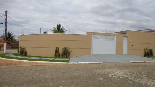 casa à venda a 200 metros da praia. ref. 452 e 171 cris