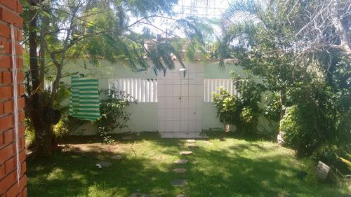 casa à venda a 400 metros da praia em itanhaém. 372