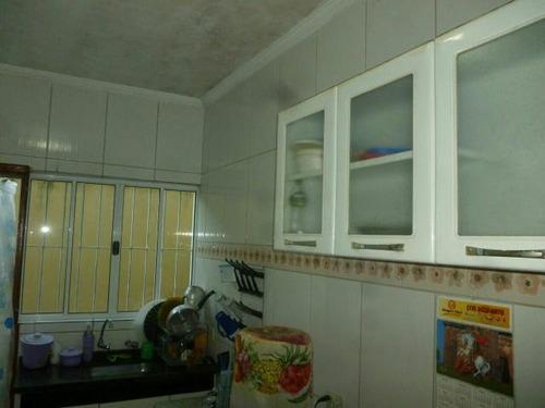 casa à venda a 600 metros da praia. ref. 279 e 228 cris