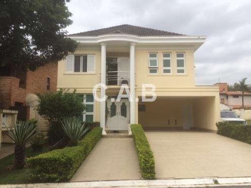 casa venda alphaville residencial 4 - 7980