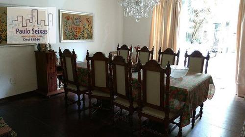 casa à venda, alto de pinheiros, são paulo. - ca0083