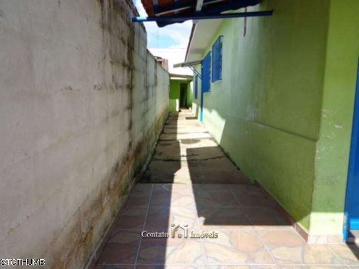 casa venda atibaia 1 dormitório 1 vaga veículo - ca0447-1