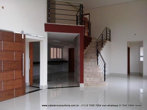 casa venda - atibaia - sp - at 8867