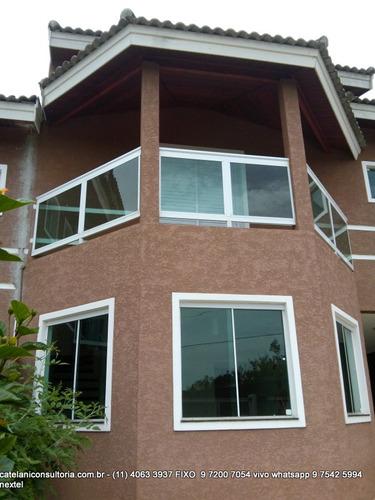 casa venda - atibaia - sp - at 9109