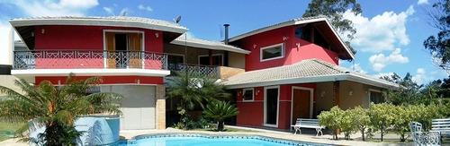 casa venda - atibaia - sp - at 9179