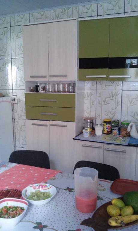casa à venda, baeta neves, sbc/sp - 2 dorms, 1 wc e 2 vgas - ca0356