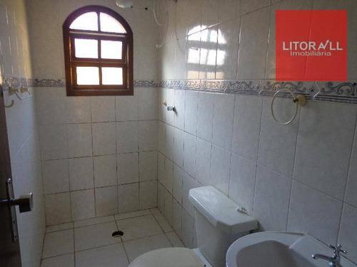 casa à venda, bopiranga, itanhaém - ca0431. - ca0431