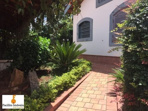 casa - venda - braganca paulista - sp - santa luzia - cod.:bpystlz - 1095