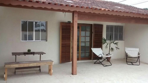 casa à venda c/ piscina de esquina. ref. 382 e 125 cris