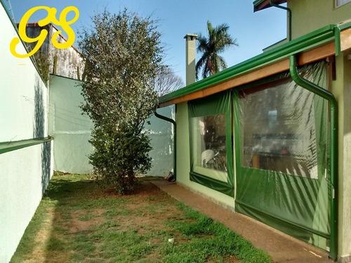 casa venda chapadão escola de cadetes campinas - ca00708 - 4821731