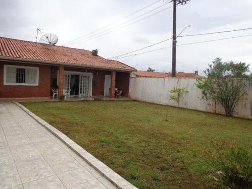 casa à venda cibratel i em itanhaém. ref.  360 e 200 cris