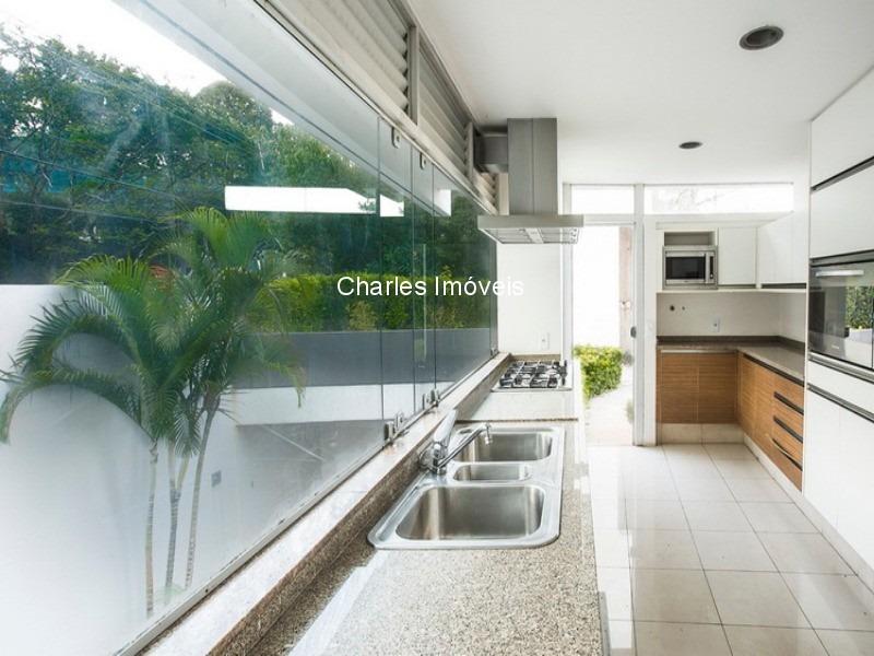 casa à venda cidade jardim, 4 dormitórios com suítes - ca00014 - 34620930