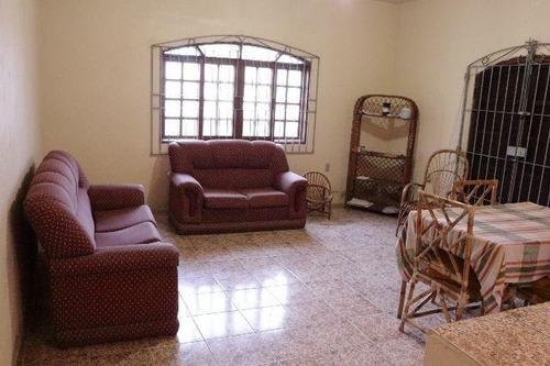 casa à venda com 02 dormitórios. ref. 106 e 282 cris