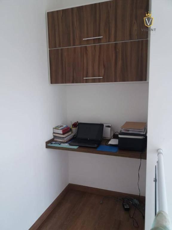 casa à venda, com 4 dormitórios, 3 vagas cobertas, condomínio quinta das atírias - eloy chaves - jundiaí/sp - ca1415