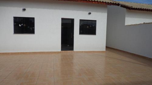casa à venda com dois dormitório. ref. 228 e 268 cris