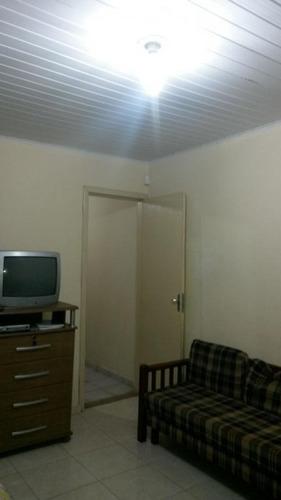 casa à venda com dois dormitórios. ref. 462 e 157 cris
