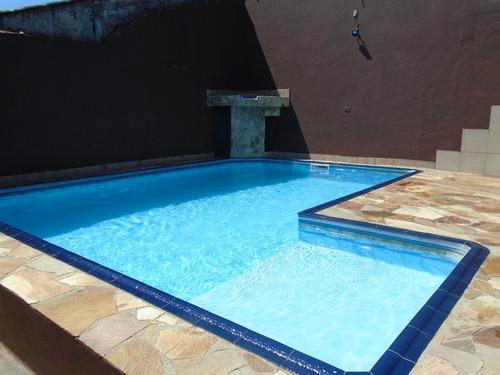casa à venda com piscina