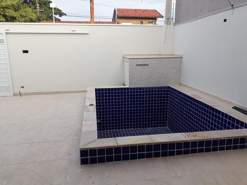casa à venda com piscina a 100 metros da praia. 421