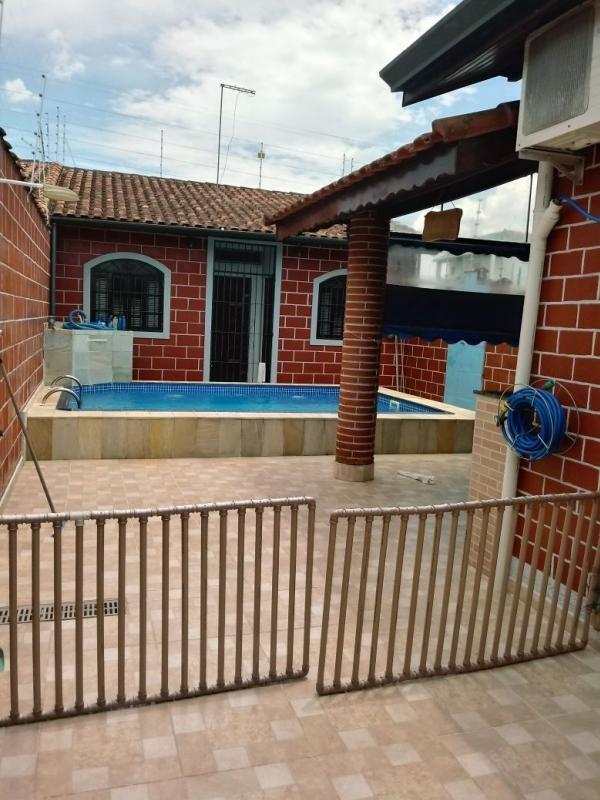 casa à venda com piscina cibratel ii. ref. 476 e 220 cris