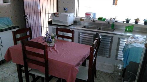 casa à venda com piscina em itanhaém. ref. 402 e 113 cris