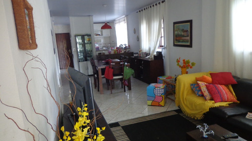 casa à venda com terreno de 500 m². ref. 225 e 258 cris